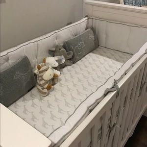 Infant Throw pillows